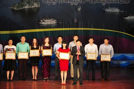 Than Hòn Gai giành giải xuất sắc Hội diễn nghệ thuật quần chúng tỉnh Quảng Ninh