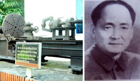 Đồng chí Hoàng Quốc Việt: Từ người thợ mỏ đến nhà cách mạng tiền bối